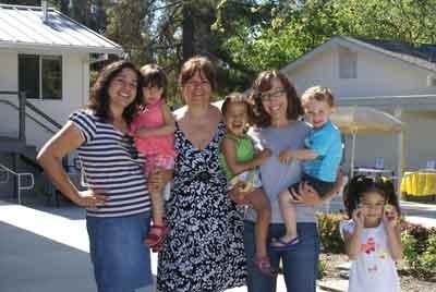 Bring a Friend to Church Sunday | Unity of Walnut Creek