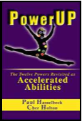 PowerUP book cover